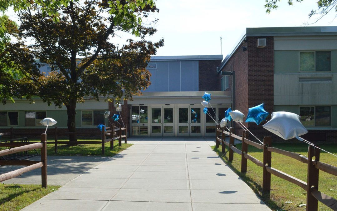 6th Grade and New Student Orientation – August 28
