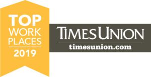 2019 Top Workplaces logo