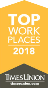 Top Workplace 2018 logo