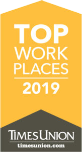 Top Workplace 2019 logo