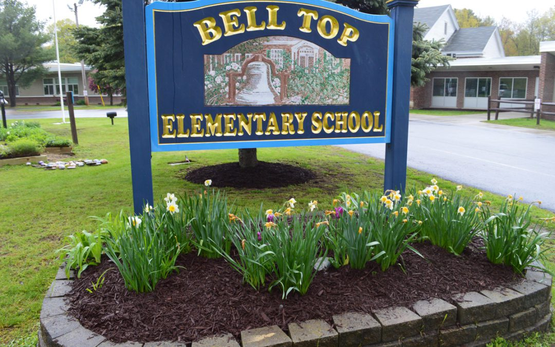Bell Top Newsletter – June 24