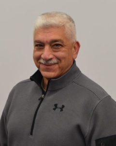 Mark Mann, Board of Education vice president