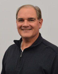Michael Buono, Board of Education president
