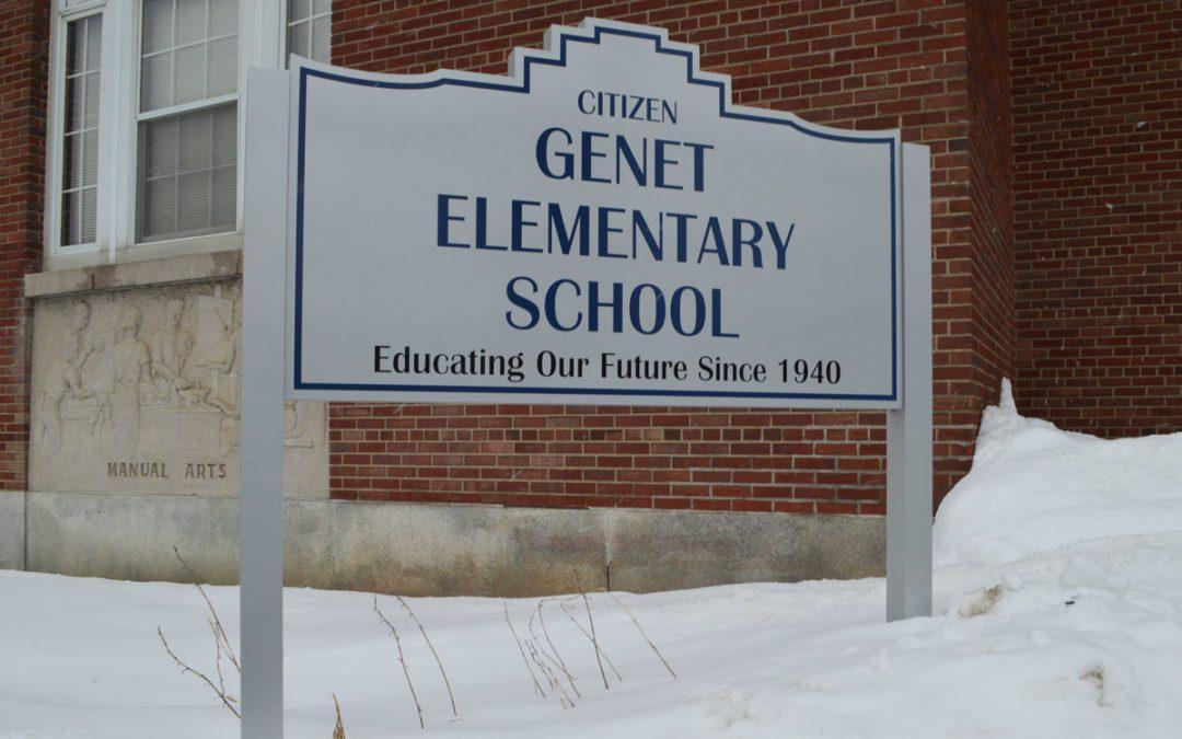 Genet Journal – February 12