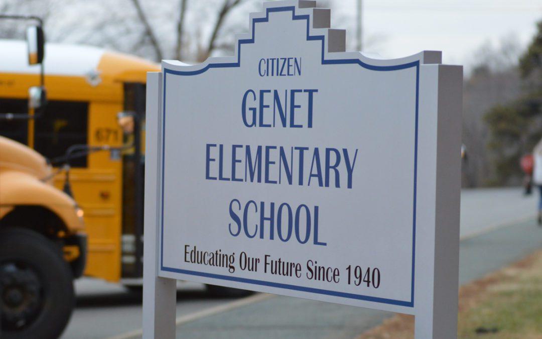 Genet Schedules Curriculum Resource Pickup Date for April 1