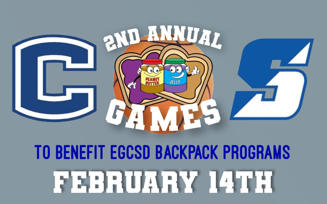 Columbia Hosts Shaker in PB&J Games – February 14