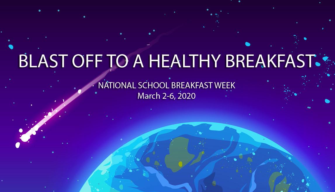 Goff National School Breakfast Week (image courtesy Freepik)