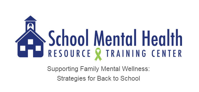 Webinar: Self-Care for Caregivers and Family Dynamics During COVID