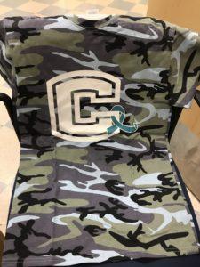 Columbia Sportswear Shirt