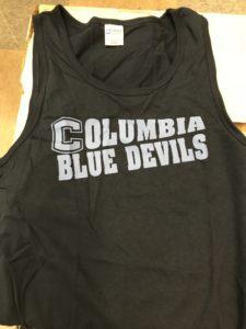 Columbia Sportswear Tank