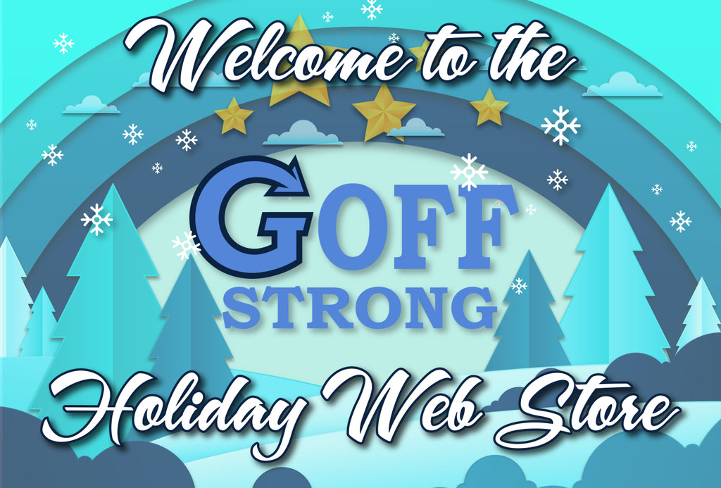 Goff Holiday Store image