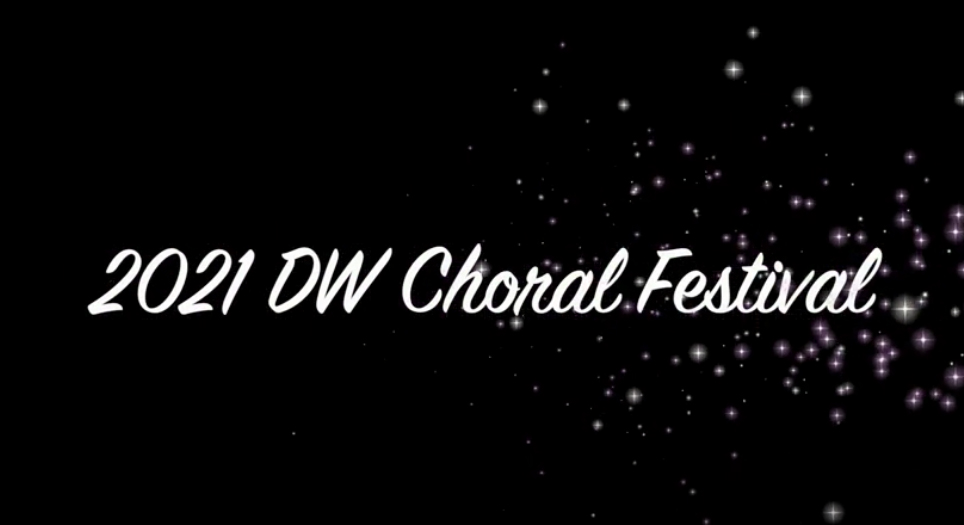 Video: 2021 District-wide Choral Festival