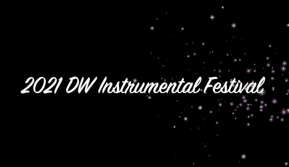 Video: 2021 District-wide Instrumental Festival