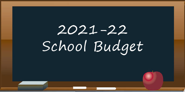 Board of Education Adopts Proposed Budget with No Tax Levy Increase; Goes to Vote on May 18