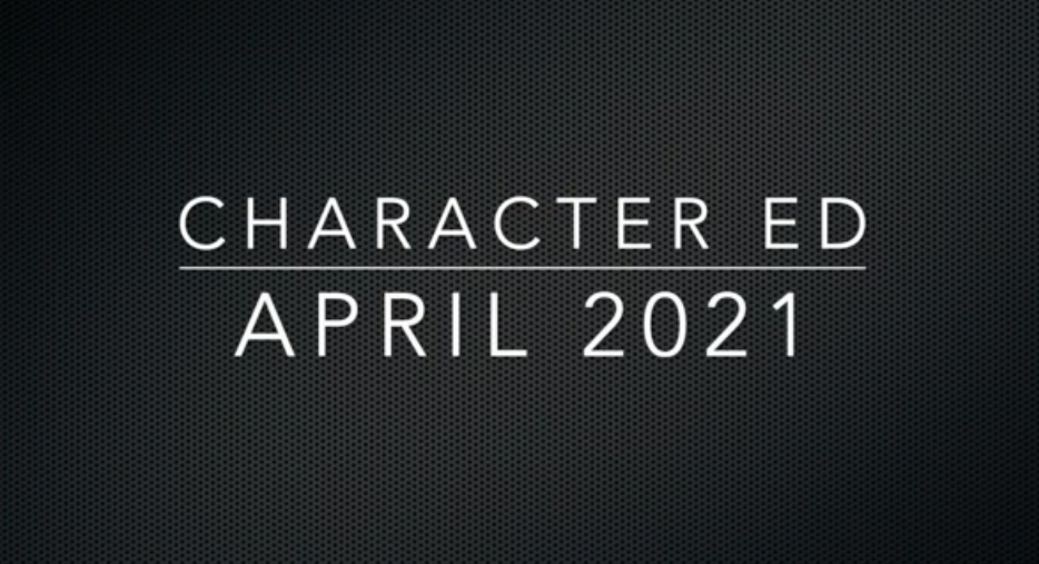 Video: Green Meadow Virtual Character Education Assembly (April 2021)