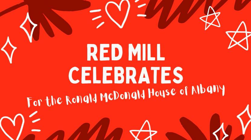 Red Mill Raises $6,018 for Ronald McDonald House Program
