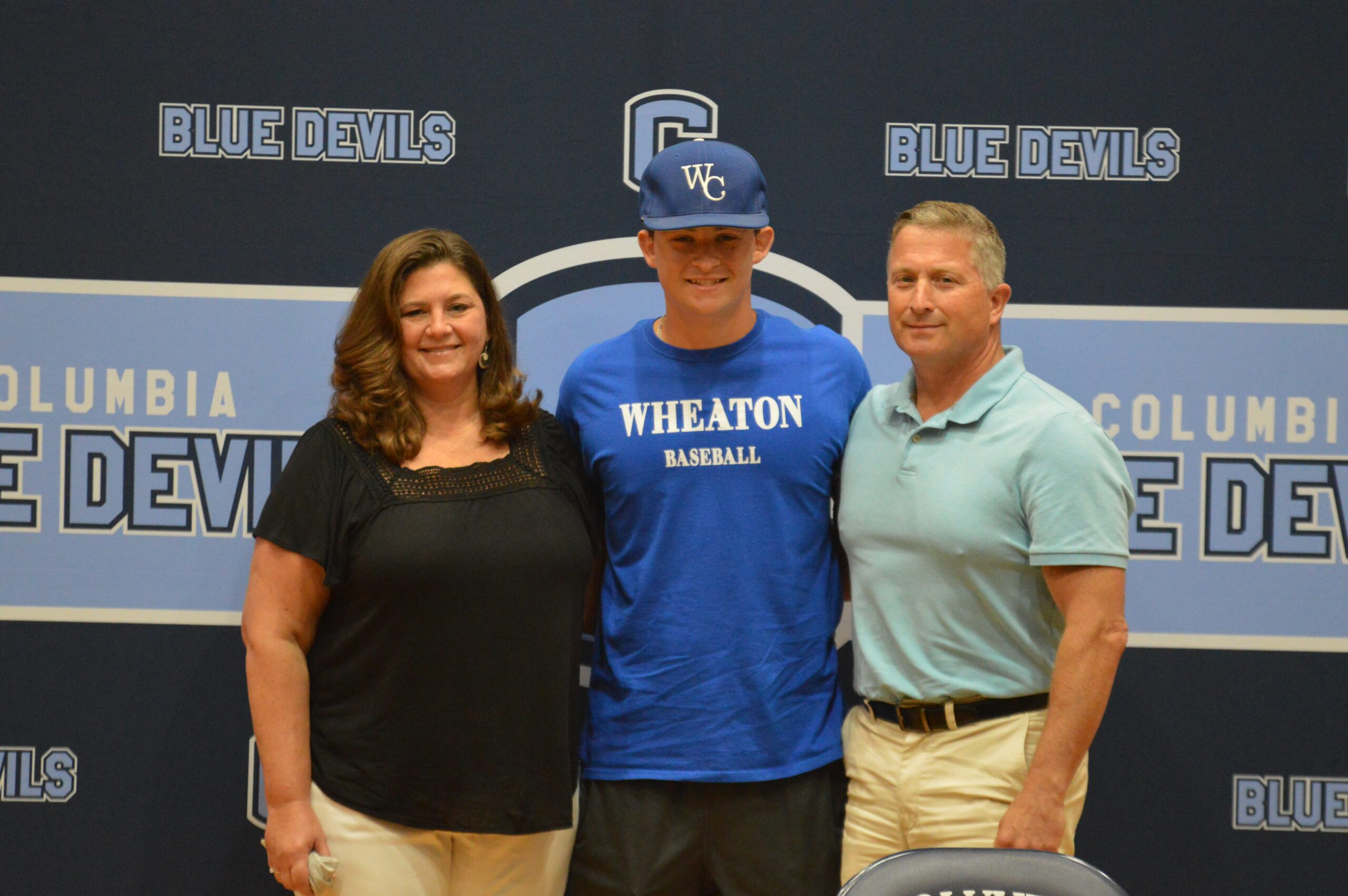 Kyle McNeff college signing