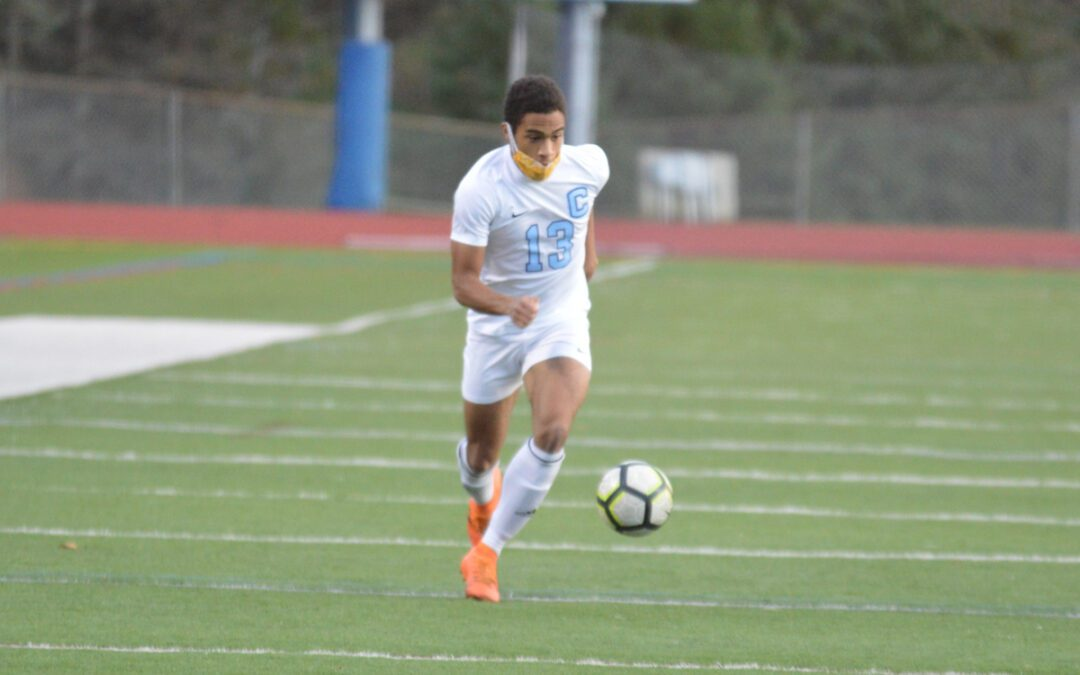 Columbia Named Scholar-Athlete School of Excellence